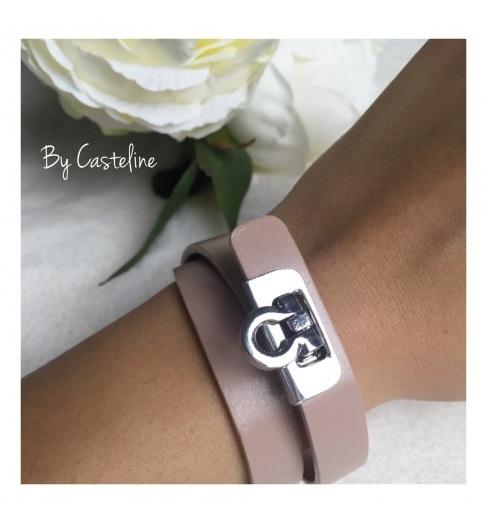 bracelet-cuir-argent.